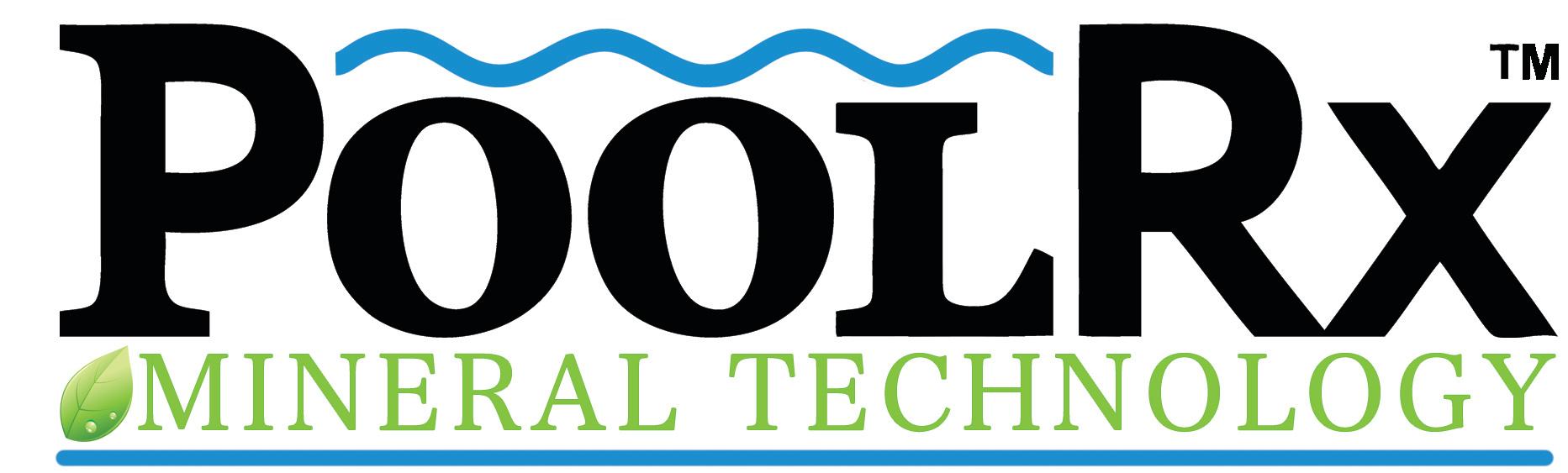 PoolRx logo