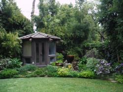 Japanese Garden in San Marino