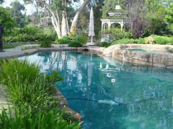 Giant pool