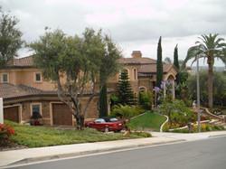San Dimas House