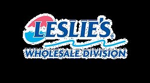 Leslie's Wholesale Division Logo.png