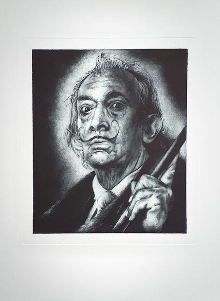 Dalí, Klaus Kethers