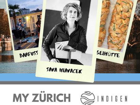 My Zurich: Sava Hlavacek