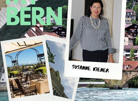 My Bern: Susanne Kiener