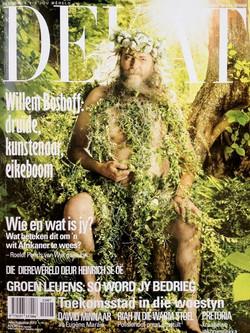 De Kat Magazine