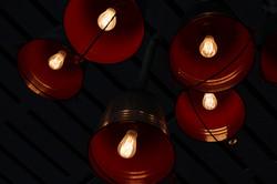 MooMoo Bucket Lights