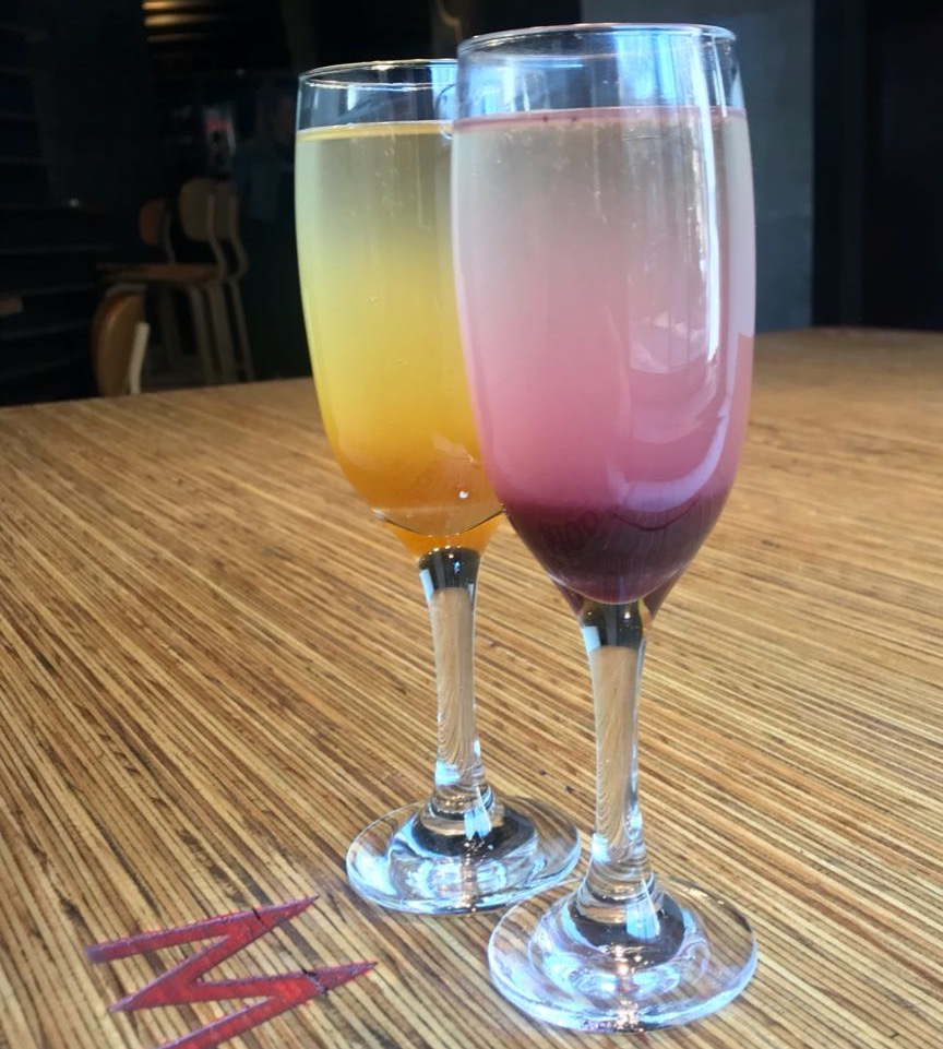 Bellini Brunches