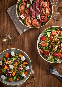 MooMoo salads