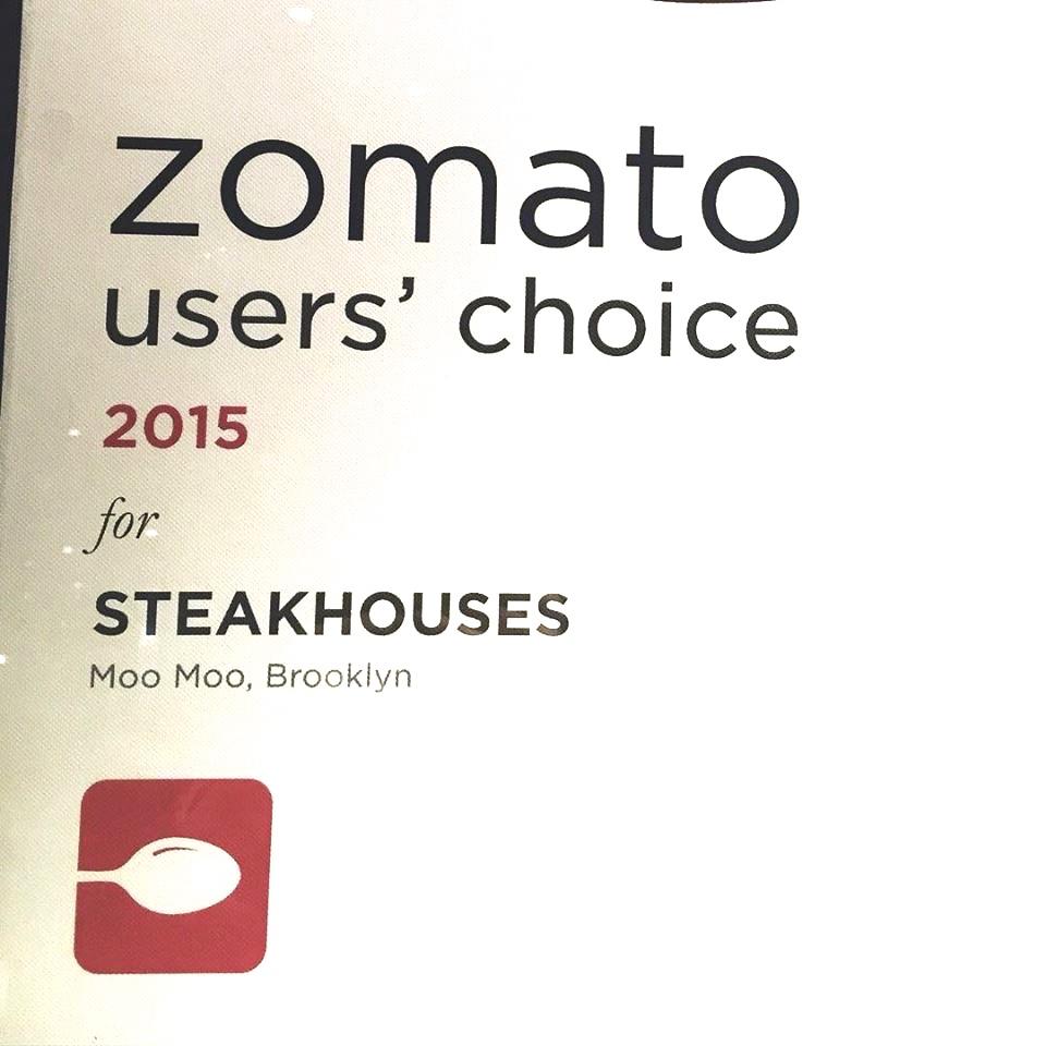 Tomato Users Choice Award