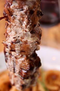 Butterglazed Beef Espetada