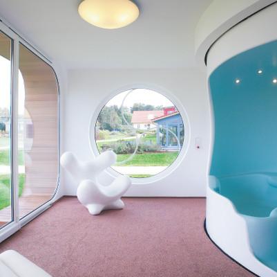 Ambientes rotativos para maximizar espaço