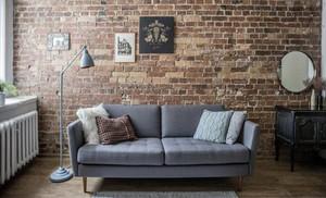 Projeto aproveita características originais do apartamento