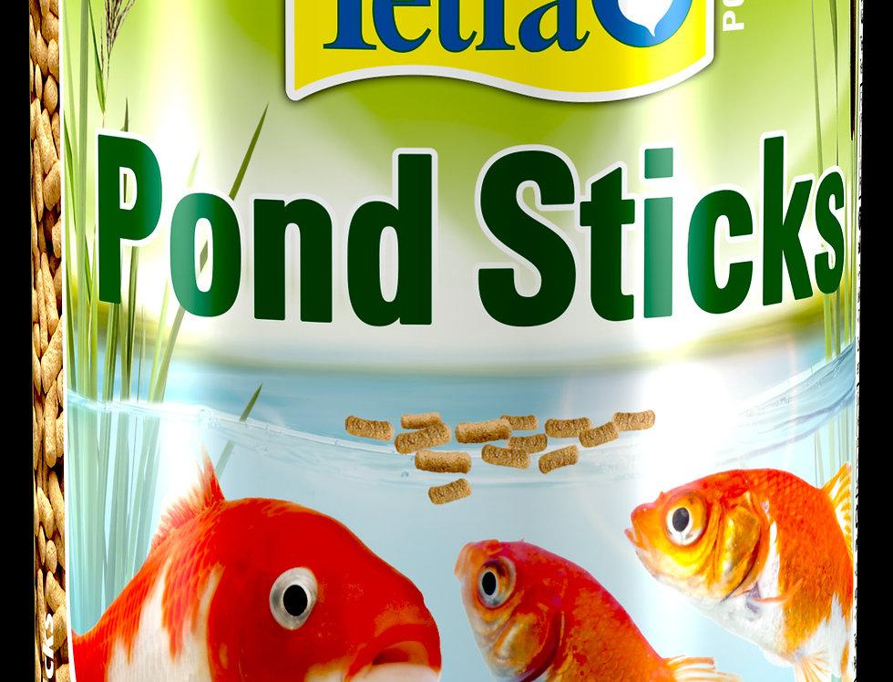 Tetra Pond Stick 1L + 25% gratuit