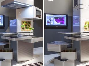 Cozinha compacta super completa