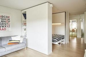 Empresa de móveis estuda colocar à venda paredes deslizantes