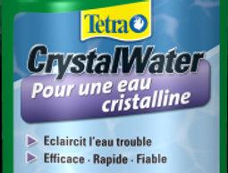 Tetra Pond Crystal water 250ml + 100% gratuit