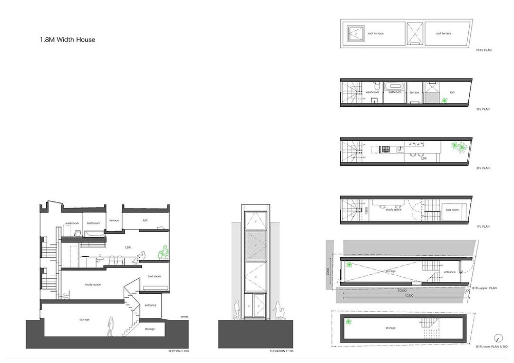 MINIMUM DESIGN CASA PEQUENA TINY HOUSE MOVEMENT