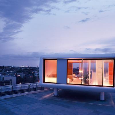 Lofts prontos para escritório, residência ou hotel