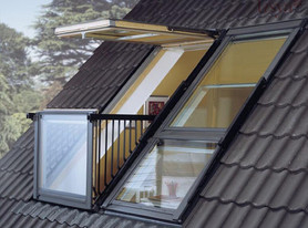 Transformando janela em varanda
