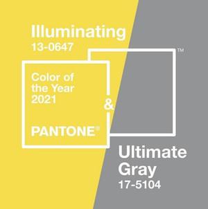 Tendência: as cores de 2021