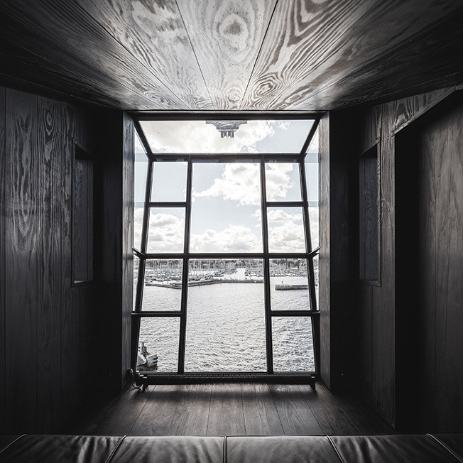 MINIMUM DESIGN HOTEL INOVADOR CRIATIVO