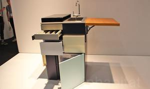 Micro cozinha