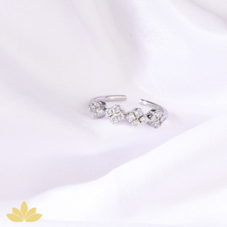 R017 - 4-Diamond Ring