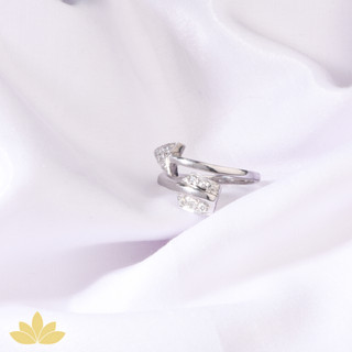 R006 - Arrow Ring
