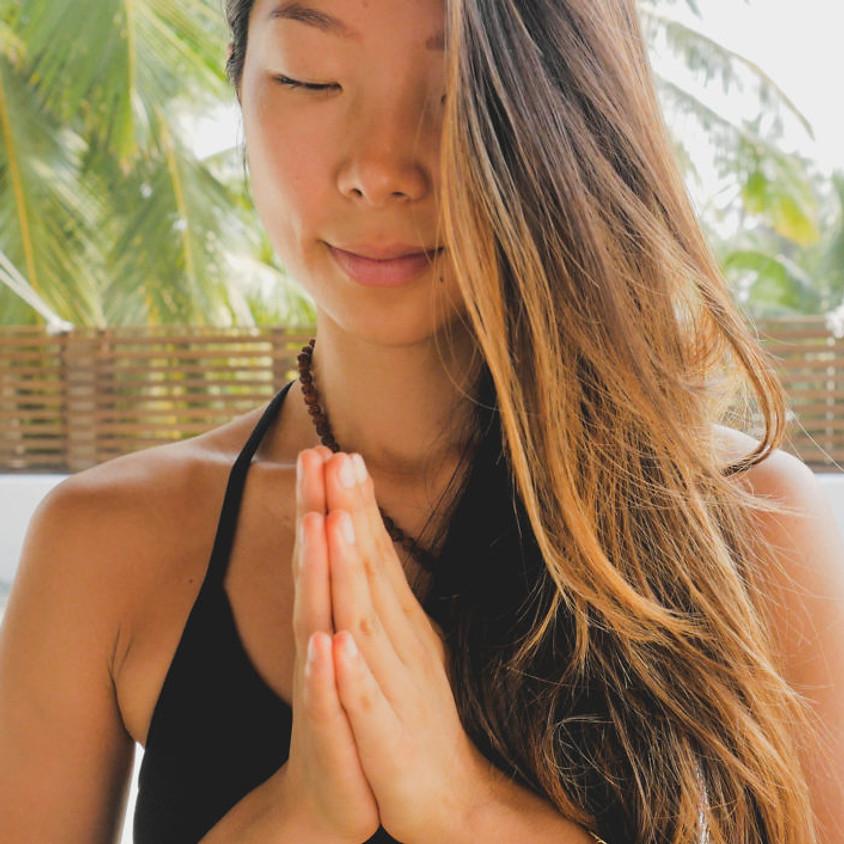 30h Yin Yoga & Chinese Meridians Teacher Training with Annie Au