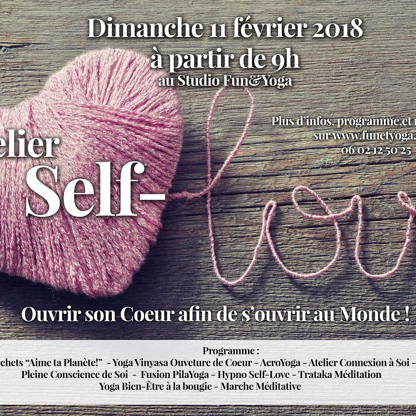 Atelier Self-Love