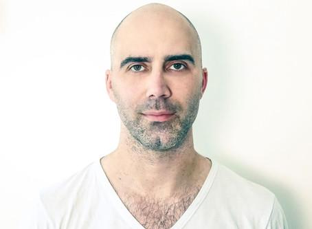 Interview de David Antunes - Thérapeute bioénergéticien