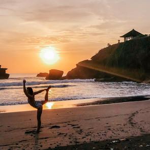 FORMATION 100h professeur de Yoga