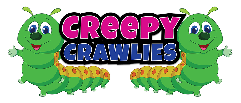 Image result for Creepy crawlies