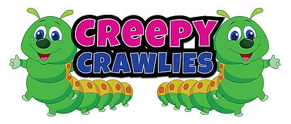 Creepy Crawlies Logo
