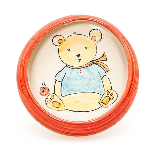 Kinderteller «Bär»