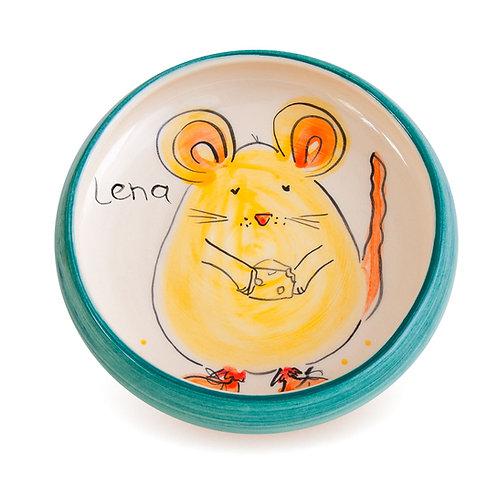 Kinderteller «Maus»