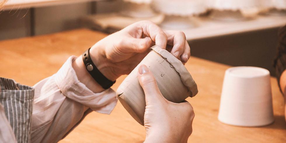 Workshop Schale