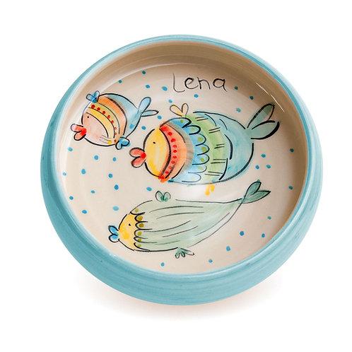 Kinderteller «Fisch»