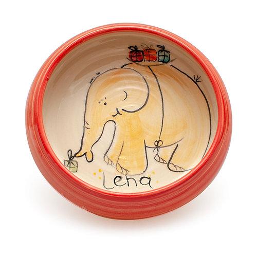 Kinderteller «Elefant»