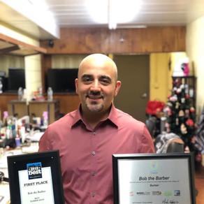 Barber's Best 2019