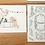 Thumbnail: Pack 12 greeting cards