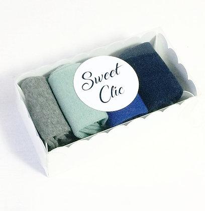 """""""Sweet Clic"""" : les inséparables"""