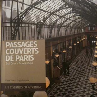 Passages Couverts de Paris