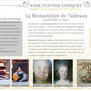 Article journal de bord - Paris 2ème arrondissement