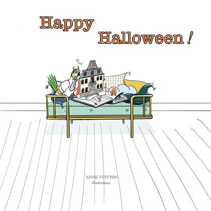 Coco Halloween