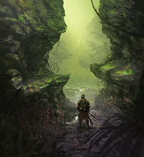 KNIGHT In the forest.png