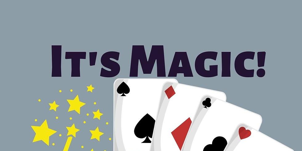 It's Magic! - Session 1