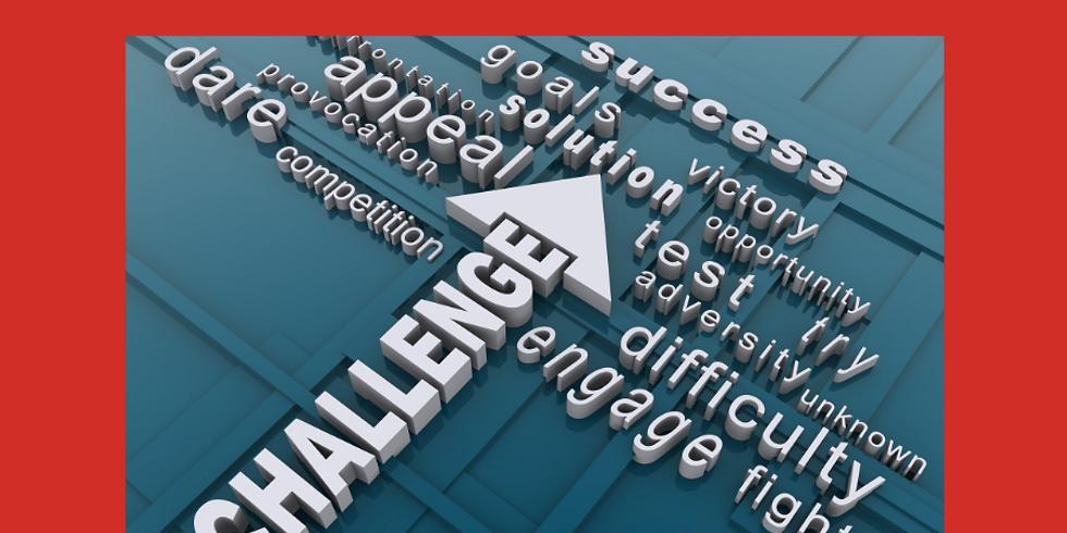 Team Challenge - Towers!!!!