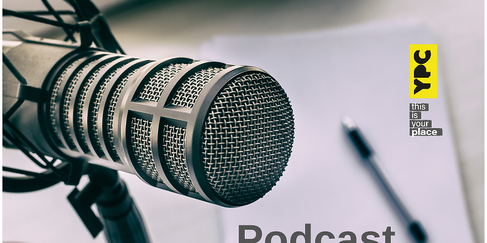 Podcast - Session 1