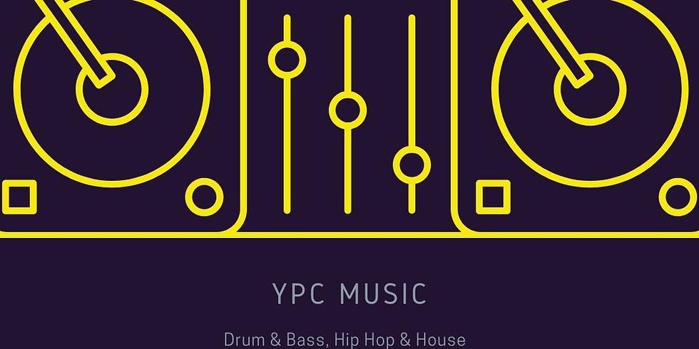 DJ Workshop Session